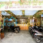 Winter Kostunpad Jainangor